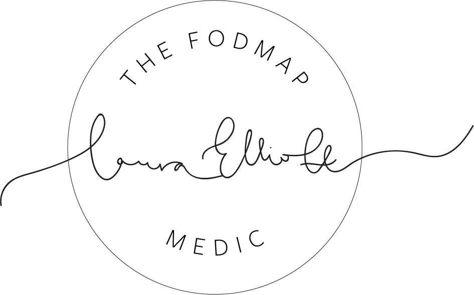 The Fodmap Medic